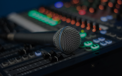 The Importance Of Audio For Your Social Media Strategy